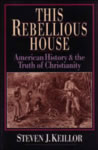 Book Cover: This Rebellious House